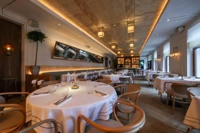 Аналитики сообщили об увеличении средних цен в ресторанах на 10% за год