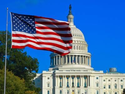 США продлили на год действие санкций против властей Беларуси