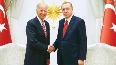 Блинкен сообщил, какие темы обсудят на встрече Байдена и Эрдогана