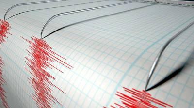 Землетрясение магнитудой 5 произошло у берегов Японии