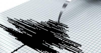 На Прикарпатье произошло землетрясение магнитудой 2,6 балла