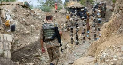 Солдата вернули, он сейчас в Степанакерте – Минобороны Армении