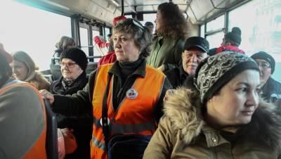 Депутаты попросят Беглова дополнить соглашение с Ленобластью по льготному проезду