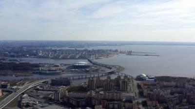 Власти Петербурга просят расширить границы города