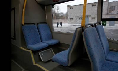 Беглова попросили пересмотреть соглашение с Ленобластью о пассажирских перевозках