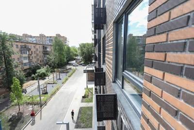 Более 80 процентов жителей девяти домов на востоке Москвы выбрали новые квартиры по реновации