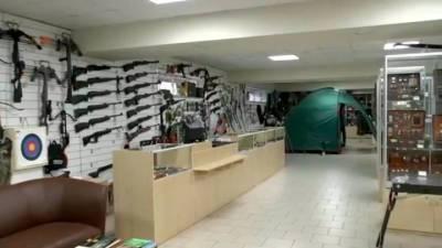 Новый порядок медосмотра: психически нестабильные не смогут купить оружие