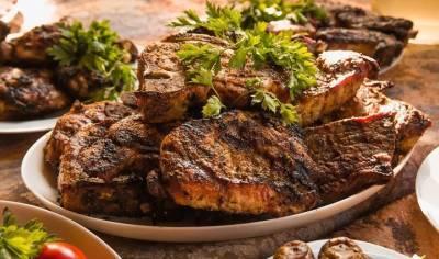 Диетолог Соломатина назвала пользу растительного мяса