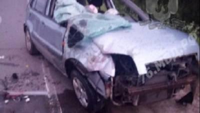 3-летняя девочка пострадала в смертельном ДТП в Ярославской области