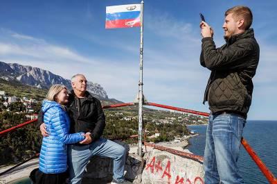Миронов призвал приучить людей к отдыху в России
