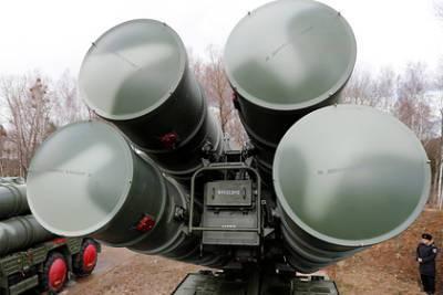 США потребовали от Турции не пользоваться российскими С-400