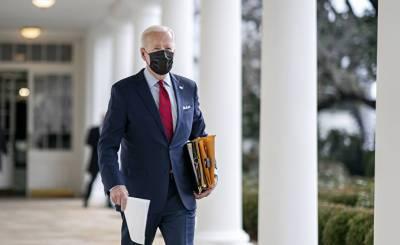 CNN (США): посол США в России предупредил сенаторов, что в отношениях с Путиным администрация Байдена рискует повторить ошибки ее предшественников
