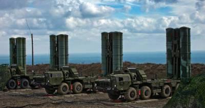 В США потребовали от Турции не пользоваться российскими С-400