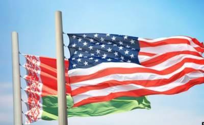 США продлили санкции против Белоруссии