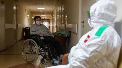 Главный онколог России указал на последствия пандемии коронавируса