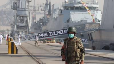 Пакистанский аналитик Хамдани объяснил, почему Исламабаду не нужна военная база США