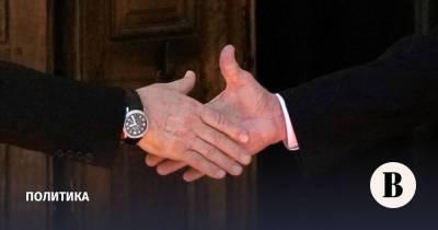 США и Россия начинают обсуждение вопросов стратегических вооружений