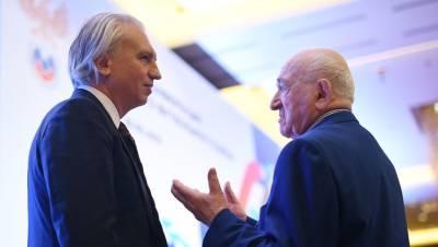 Экс-футболист сборной СССР Симонян заявил, что в России нет игроков высокого уровня