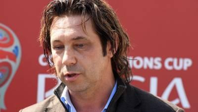 Мостовой назвал смешным заявление, что в России нет игроков высокого уровня