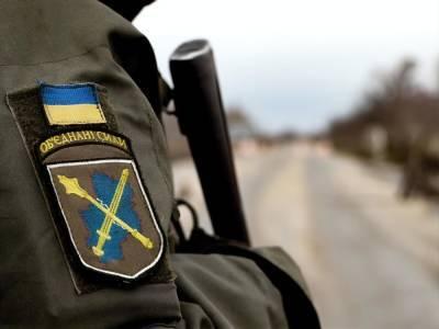 30 июня боевики на Донбассе 10 раз нарушили перемирие – штаб ООС