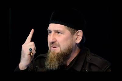 Кадыров прокомментировал «прямую линию» с Путиным: доходчиво объяснил