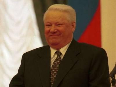 """Бывший зять Ельцина назвал """"предателей"""" первого президента России"""