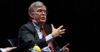 Болтон и брат Буша запустили против Эрдогана «антитурецкую» платформу