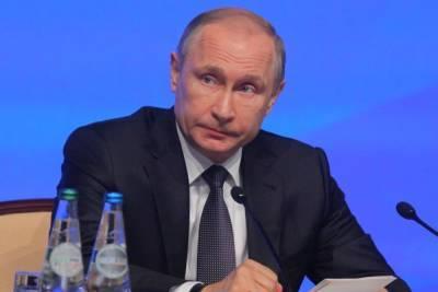 «Не злите медведя»: британцы прокомментировали слова Путина об уничтожении их корабля