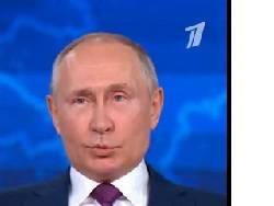 Россиянке пригрозили словами «не жалко внука?» за звонок на прямую линию Путина