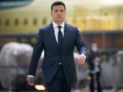"""Зеленский ответил Путину на его слова о """"внешнем управлении"""" Украиной"""