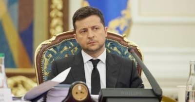 Зеленский отреагировал на слова Путина о внешнем управлении Украиной