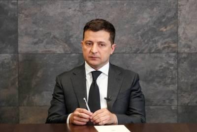 Зеленский назвал слова Путина о внешнем управлении Украиной предназначенными для россиян