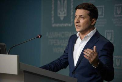 Зеленский прокомментировал слова Путина о едином народе