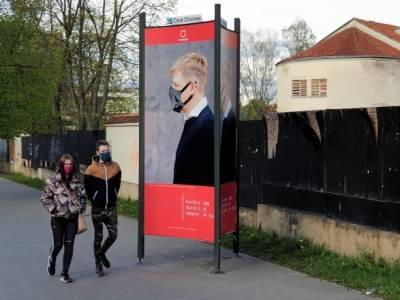 В Литве отменили карантин из-за COVID-19, действовавший в стране с ноября