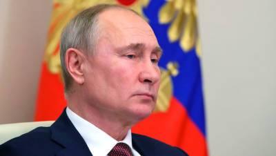 Путин подписал закон, обязывающий IT-гигантов открыть представительства в РФ
