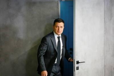 Зеленский назвал слова Путина об Украине «пропагандисткой мантрой»