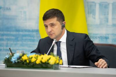 Зеленский прокомментировал слова Путина: «Мы точно не один народ»