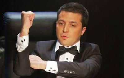 Зеленский отреагировал на заявление Путина об «одном народе»