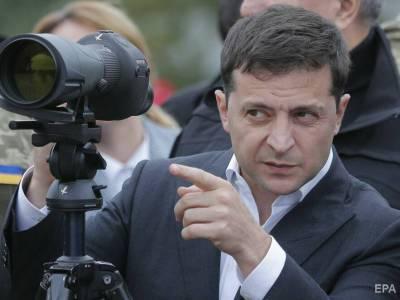 Зеленский увидел в РФ ожидание прекращения войны против Украины