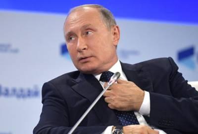 Владимир Путин подписал закон, запрещающий отождествление ролей СССР и Германии во Второй мировой войне
