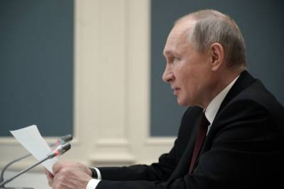Путин подписал закон о регулировании работы IT-компаний в России