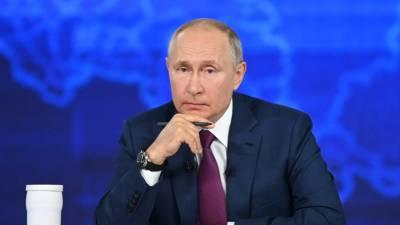 Путин подписал закон об усилении ответственности за пьяную езду