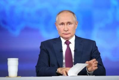 Президент России подписал закон о запрете приравнивать СССР и нацистскую Германию