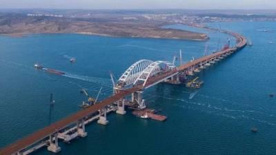 Путин приказал узаконить силовые действия против иностранных кораблей в Керченском проливе