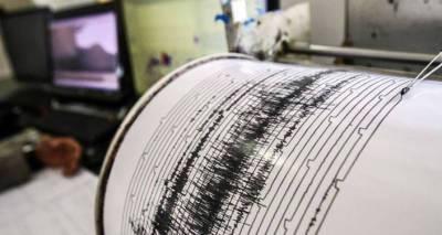 Землетрясение произошло на юге Грузии