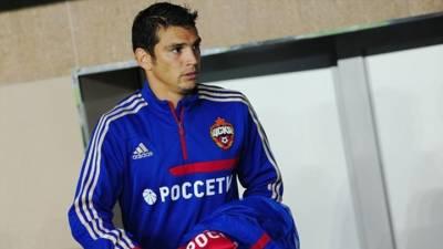 Экс-игрок ЦСКА был атакован неизвестными, у него перелом позвонка