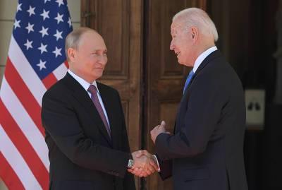 В Кремле заявили, что Путин всегда будет уважать президента США