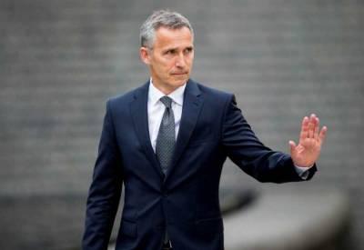 Грузинский министр обороны получил от генсека НАТО новые поручения