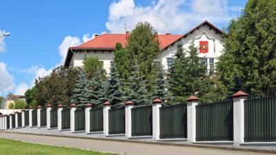 Посольство РФ в Литве возмутилось сообщением о конверте с порошком