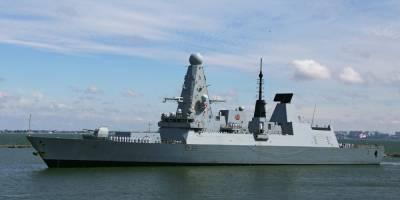В Турции объяснили причины появления эсминца Defender в Черном море